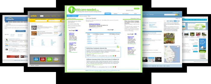Web design esyndicat directory software directory for Designer directory